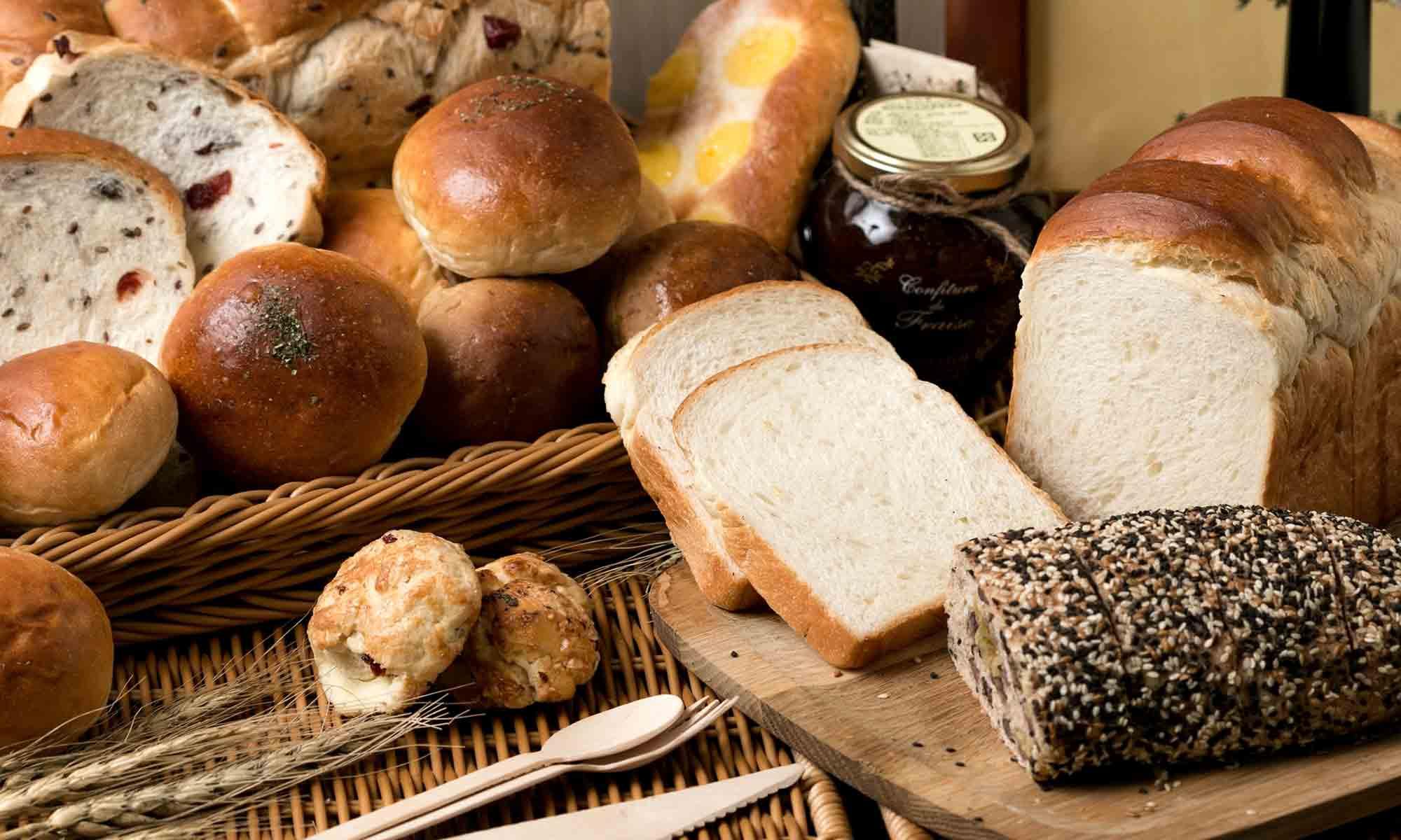 Булка хлеб
