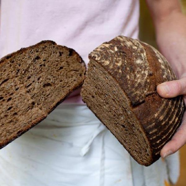 Первый хлеб на Руси