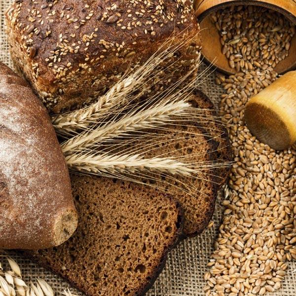 Рецепты хлеба из цельного зерна
