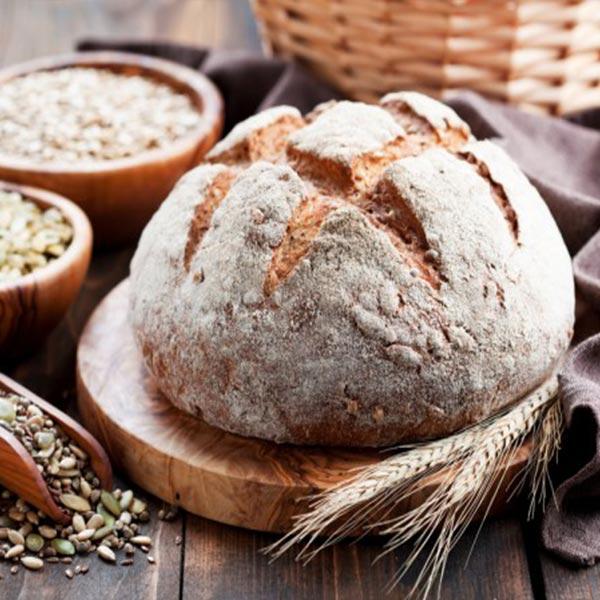 Рецепты цельнозернового хлеба домашнего приготовления