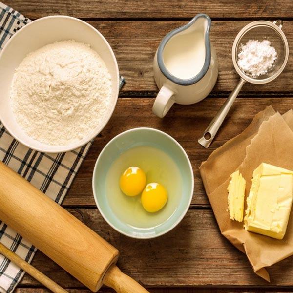 Ржаной хлеб без дрожжей в хлебопечке