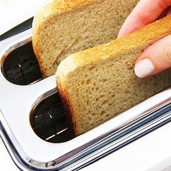Хлеб для тостера