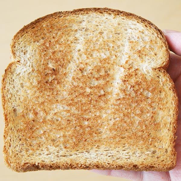 Хлеб тостерный