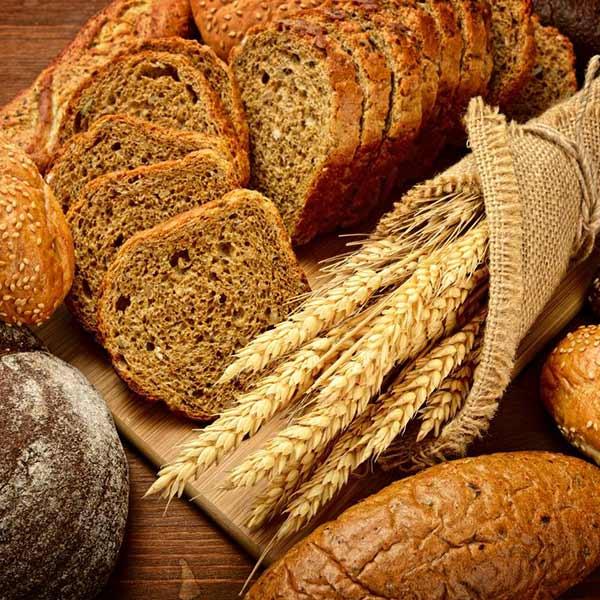 Хлеб цельнозерновой разновидности