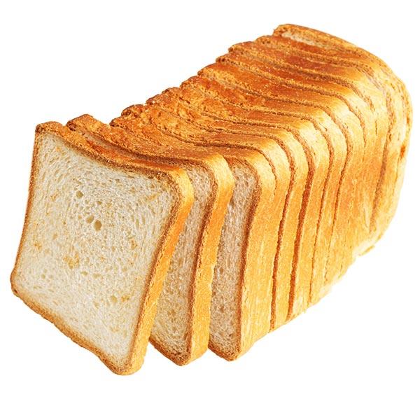 Польза тостерного хлеба