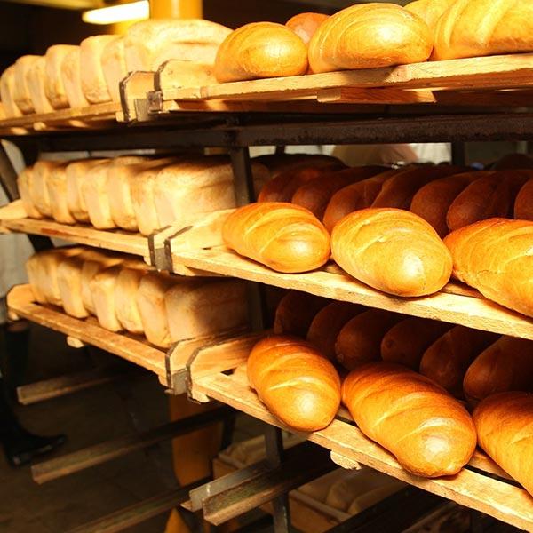 Цельнозерновой хлеб это какой хлеб