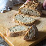 Как выпекать хлеб