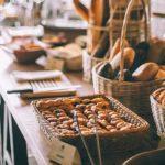 Разновидности хлеба