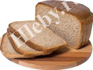 Хлеб дарницкий польза