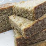 Хлеб домашний ржаной