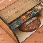 Хлебница Поляна