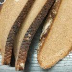Настоящий бездрожжевой хлеб