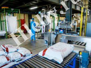 Производство дрожжей в России