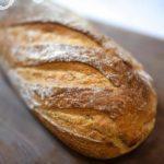 Пшеничный батон