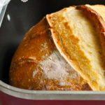 Пшеничный хлеб закваска