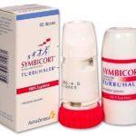 Симбикорт от астмы