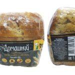 Заварной подовый хлеб