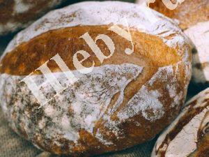 Свежий хлеб без глютена